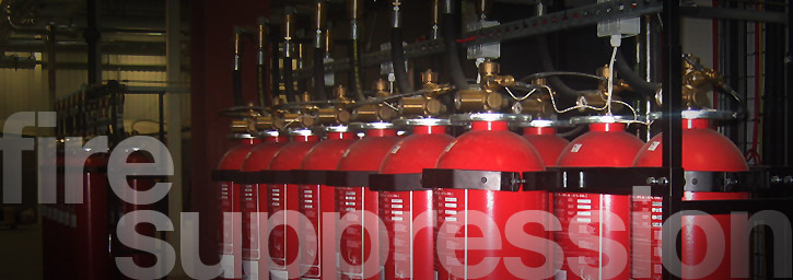 Fire Suppression Solutions